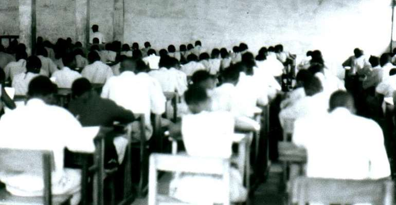 Ghana's Educational System - Factional Elitism versus Functional Illiteracy, Fact or Fiction?